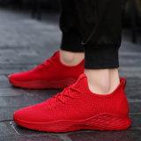 Breathable Men Sneakers Male Adult Non-Slip Soft Mesh Men Shoes