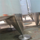 Side Mixing Tank