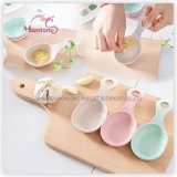 Kitchen Useful Tool Manual Plastic Garlic Grater 12.5*6