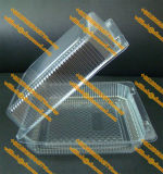 Wholesale Clear Plastic Pet Blister Fruit Packaging Clamshell Box