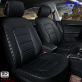 Car Accessories Car Decoration All Weather Universal Black PU Leather Auto Car Seat Cover