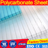 Polycarbonate Sheet Make in China for Building Material, Green House