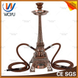 Plastic Charcoal Shisha Glass Pipe Hookah Crafts