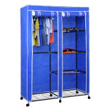 Good Price Fast Moving Fabric Wardrobe Jp-125fabw
