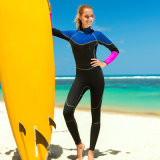 Wholesale Womens 3mm Neoprene Wetsuit for Surfing Diving Snorkeling