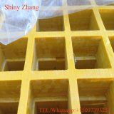 Facroty Price FRP GRP Grilling Customized Bar Grating