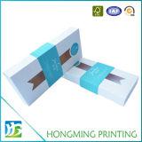 Custom Made Cheap Folding Tie Gift Box