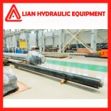 Customized Regulated Type Straight Trip Hydraulic Cylinder for Metallurgical Industry