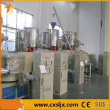 Vertical PVC Resin Powder Mixer Unit