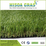 SGS Good Quality Non-Fill Football Artificial Grass
