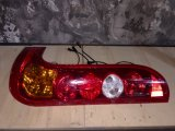 Tail Light Higer 6119/6129