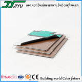 Optional Aluminum Sheets with Different Colors
