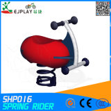 China Manufacturer Cheap Playground Equipment Spring Riders
