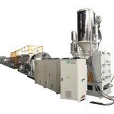 PE Plastic Gas Supply Pipe Machinery