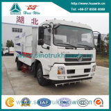 Dongfeng 4X2 Sanitation Road Sweeping Truck