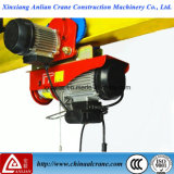 Small Electric Wire Rope Lifting Hoist