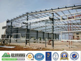 Canopy Prefabricated Houses/Steel Structure Construction