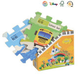 Full Color Printing Puzzles with Box Set