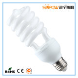 Half Spiral Energy Saving Light Compact Lamp 32W 35W