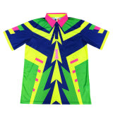 Healong China Wholesale Clothing Gear Sublimation Men's Polo Shirts for Sale
