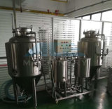Stainless Steel Conical Fermenting Tanks for Ethanol Plant (ACE-FJG-2Q8)