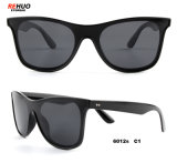 New Fashion Ray B Tr90 One Piece Sunglasses, Any Lens