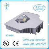 120lm/W Solar LED Street Light 2kv SPD 50W 100W 120W 150W IP67