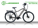 Good Price City Bike Electric Bicycle with Battery Intergrated on Frame