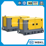 300kw/375kVA Soundproof Type Diesel Generator Set with Cummins Diesel Engine Ntaa855-G7