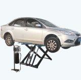 Cheaper Car Scissor Garage Equipment