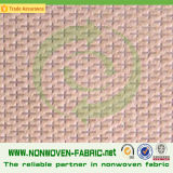 Cross Design Non Woven Polypropylene Fabric