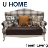 New Classic Style for Living Room Furniture Sofa