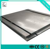 0.22mm Dx51d Galv/Zinc Coated Steel Sheet