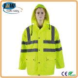 CE Approved Security Reflective Safety Vest En471