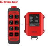 Weihua Industrial Gantry Crane or Overhead Crane Remote Control Price