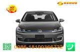 Electric Cars VW E-Golf Electric Car Electric Sedan China Manufacture VW Golf Car Competitive Price for Sale