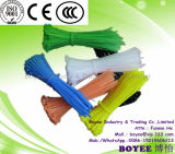 Wiring Tie Zip Binding Nylon Cable Accessories