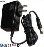 USA Plug 5V2a 10W AC DC Switching Power Transformer with Ce CB SAA TUV Certificate