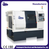 China Cheap and Economic Slant Bed Metal Automatic CNC Lathe PT25 with Price