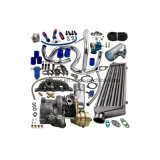 for VW Passat 1.8t Aeb/Anb/Apu/Awt Engine 1.8L 1999- K04 Turbo K04-015 Upgrade Turbo Charger Kit with Boost Controllers