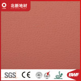 Pink Gem PVC Flooring for Volleyball Court Bx70-8203