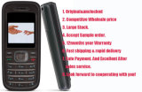 "Original Unlocked for Nokia 1208 1.5"" GSM Mobile Phones"