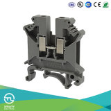 DIN Rail Terminal Blocks UK5n Jut1-4 Screw Connector