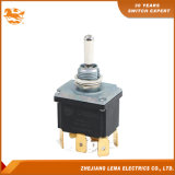 Wholesale 6 Pin Dpdt Momentary 15V 125/250VAC Toggle Switch