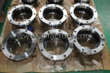 Custom Made Stainless Steel Forging Coupling Flange Machined Gear