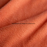 Polar Fleece Fabric with One Side Antipilling