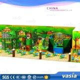 Manufecture Wholesale Discount Hot Sale Indoor Children Playground