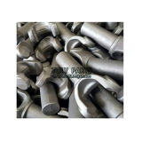 Hot Forging Auto Truck Spare Parts High Provide Quality Forged