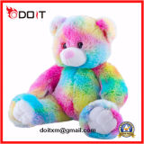Custom Cuddle Christmas Teddy Bear Baby Soft Stuffed Animal Kids Plush Toy