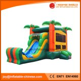 Jungle Inflatable Jumping Bouncer Toy with Slide (T3-215)